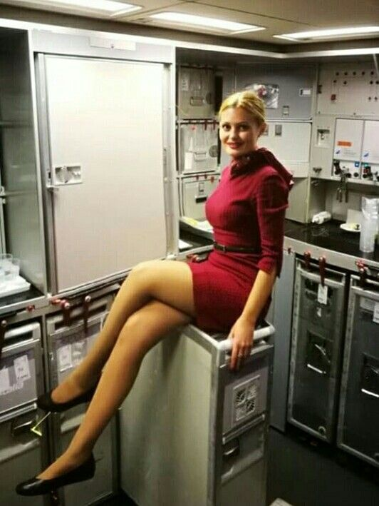 Pin on Cabin Attendant