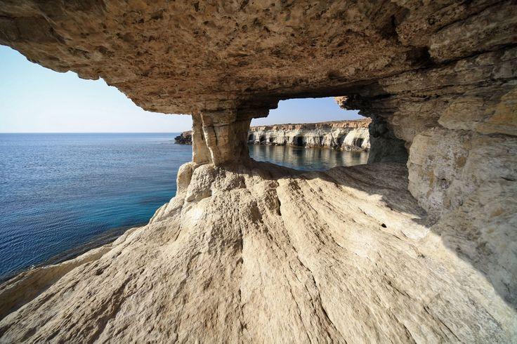 Caves – Paralimni, Famagusta