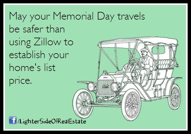 memorial day jokes humor