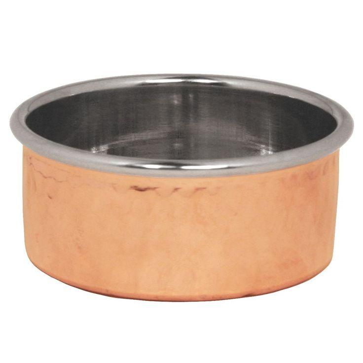 Copper & Stainless Steel Ramekin - ∅5.5cm