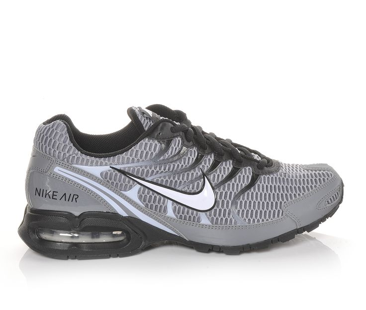 The Nike Air Max Torch IV running shoe combines lightweight construction  with the cushioning you need to go the distance.