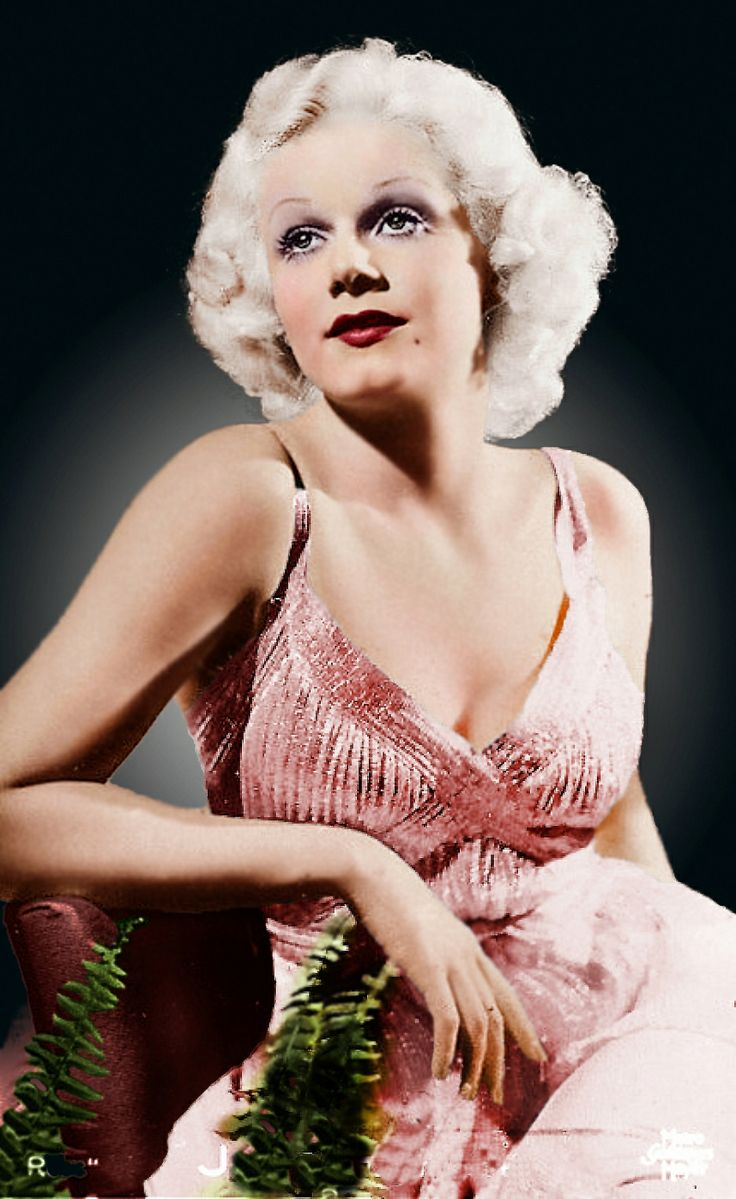 17 Best Images About Jean Harlow On Pinterest Pictures Of Missouri And Hollywood