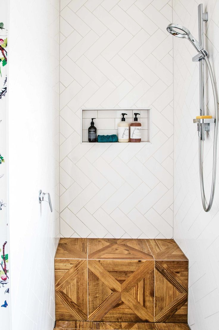 1001 best images about b a t h r o o m s i looking for ideas for badass ways to use subway tile in the bathroom