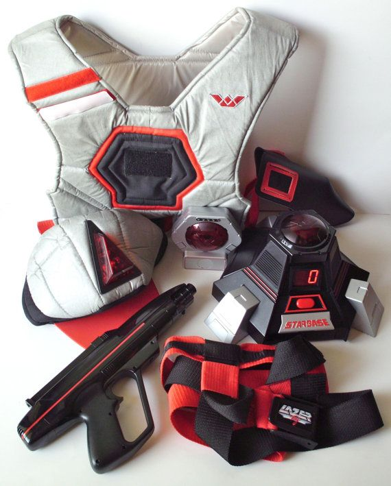 Best Laser Tag Toys : Best lazer tag ideas on pinterest—no signup required