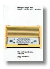 Wie das Braun-Design entstand / Hartmut Jatzke-Wigand, Jo Klatt. Bibsys: http://ask.bibsys.no/ask/action/show?kid=biblio&cmd=reload&pid=133138402