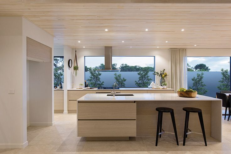 Kitchen in the Vermont with a Cottesloe World of Style.