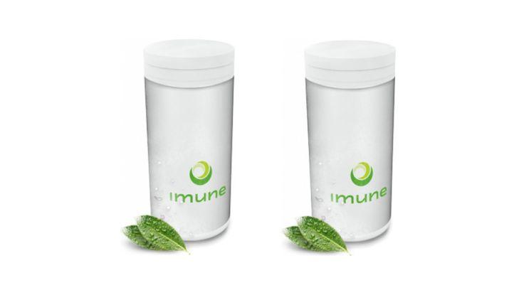 Imune alga - Fogyókúra algával - Fogyás tartósan