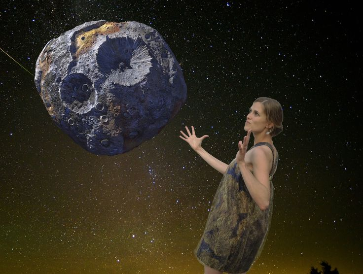 Asteroid muscles