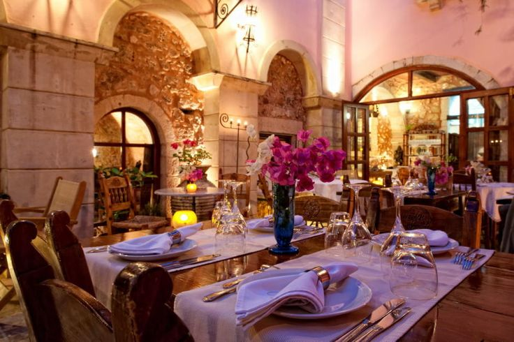 Our Local Picks: Rethymnon Old Town Restaurants