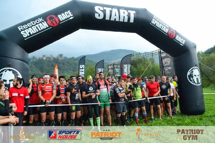 Vynikajúce 2. miesto pre SPARTAN PATRIOT Team, Revište Spartan Beast 2016 #spartanrace #spartanbeast #spartan2016 #reviste