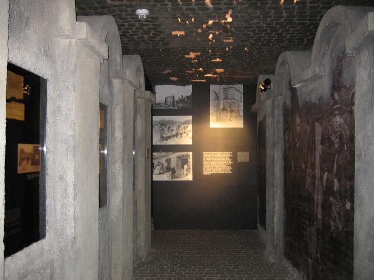 Podgórze - Museo Schindler