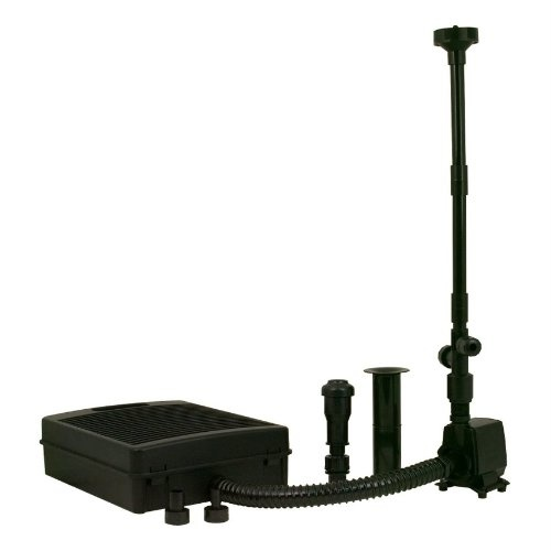15 best images about water gardening on pinterest pond for Best pond pump for small pond