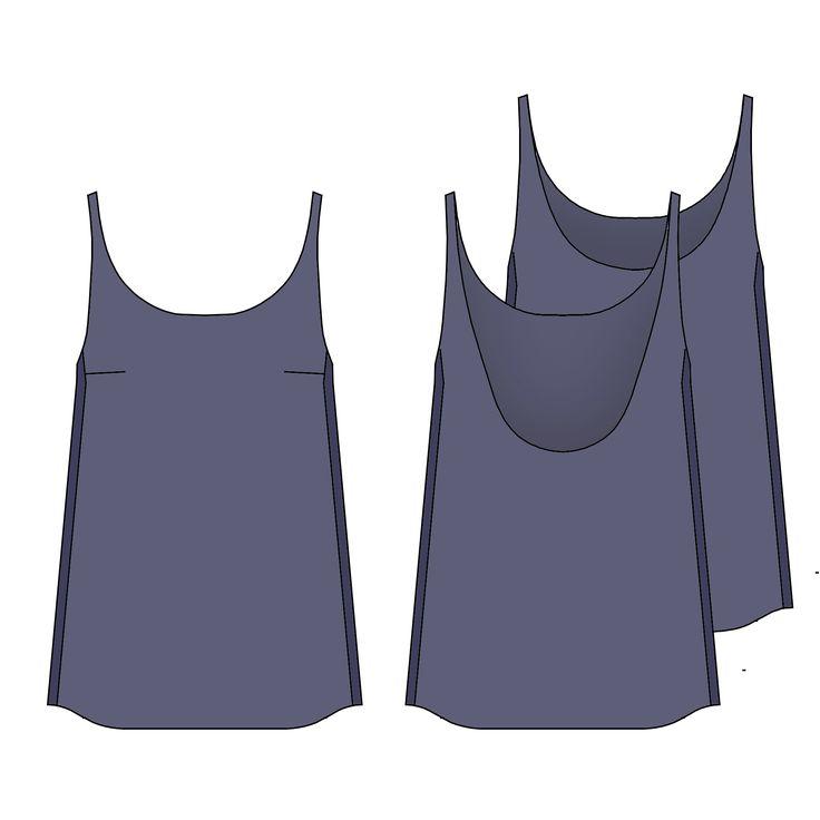 patron de couture femme - un site sympa qui propose des cours de couture dans un…