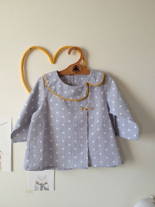 GALWAY sewing pattern - c'est dimanche