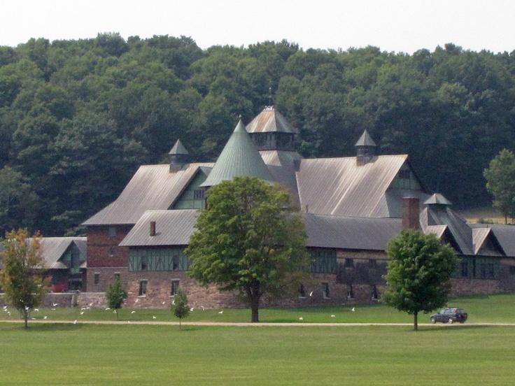 Shelburne Farm, Shelburne, Vermont