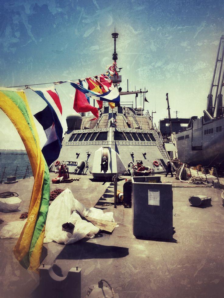 galveston 4th july parade 2012
