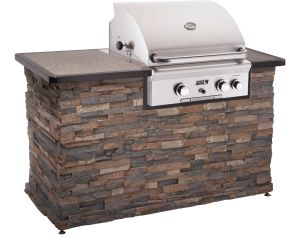 1000+ images about DIY BBQ Island on Pinterest   Arbors ... on Diy Patio Grill Island id=56124