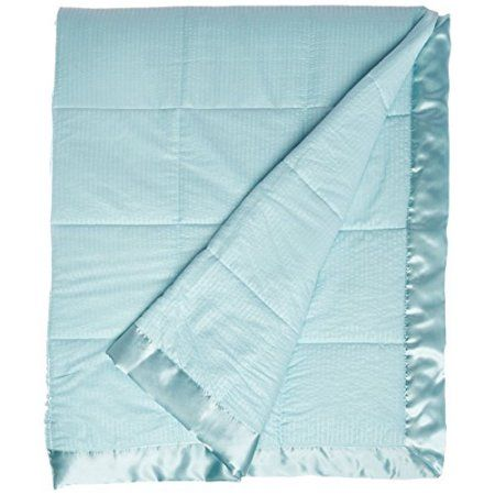 Home Essence Parkman Premium Oversized Down Alternative Blanket with 3M Scotchgard, Blue