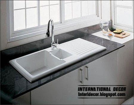 small white kitchen sinks kitchen sinks rolled edge or frame black and white sinks 5570