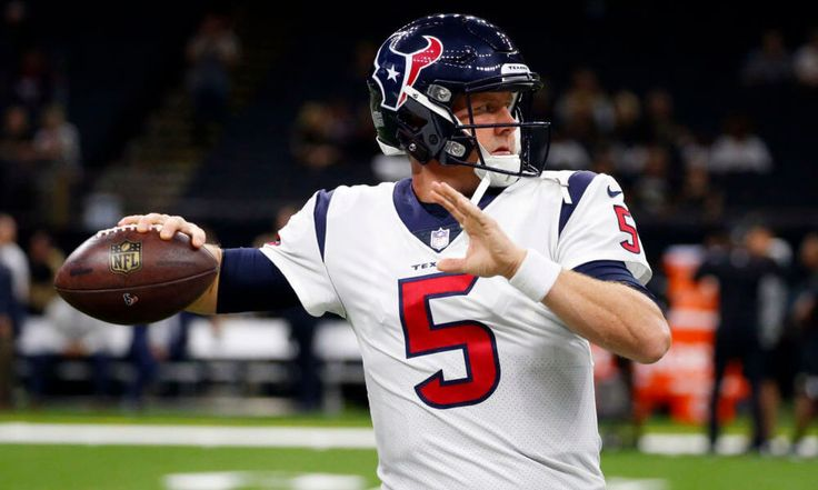 Report | Titans to sign Brandon Weeden = To compensate for the injury to quarterback Marcus Mariota, the Tennessee Titans are planning to sign free agent quarterback Brandon Weeden, according to ESPN's Field Yates. Mike Florio of NBC Sports' Pro Football Talk originally noted that.....