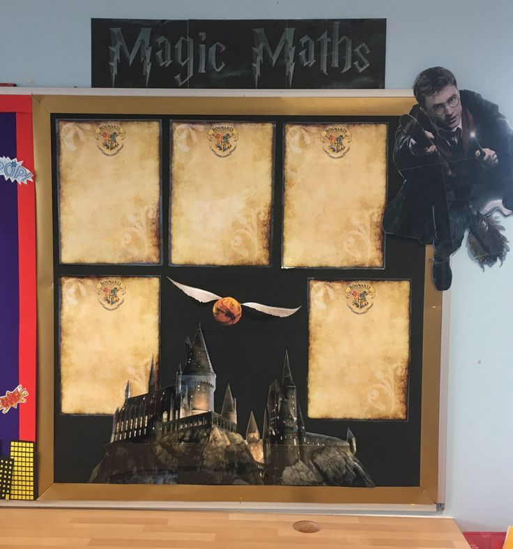 Harry Potter Classroom Decoration ~ Best harry potter pages images on pinterest
