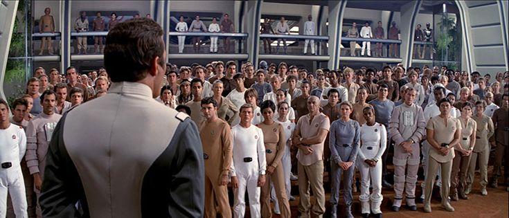 Star Trek 2016 and Beyond: What Future Trek Can Learn from The Motion Picture | Star Trek News | TrekNews.net