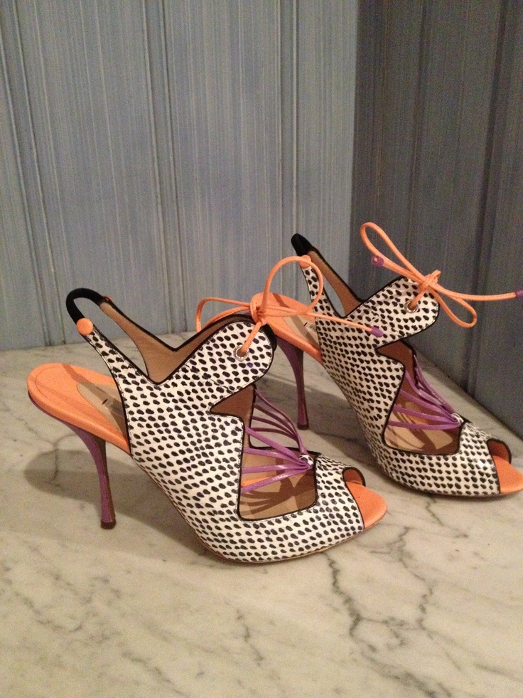 Lovely shoes... http://www.pocodesigns.com.au