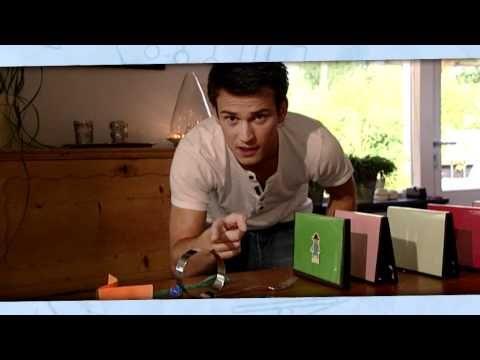 ▶ Bouw je eigen Phineas and Ferb Kettingreactie! - YouTube