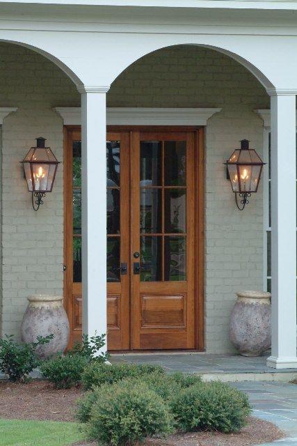 Best 25 Gas Lanterns Ideas On Pinterest Gas Lights Exterior Lighting Fixtures And Driveway