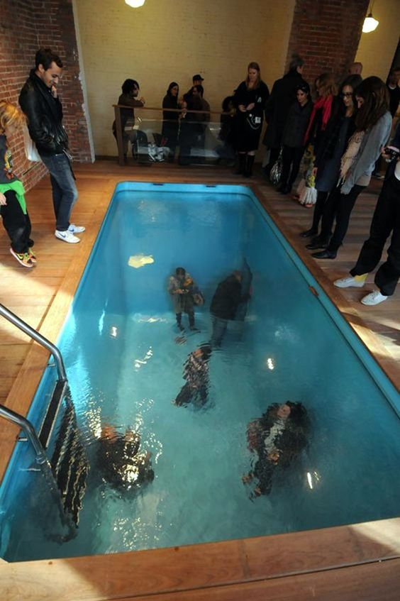 60 maravilhosas idéias de arte interativa   – illusion
