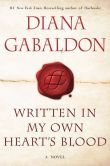 Written in My Own Heart's Blood (Outlander Series #8)
