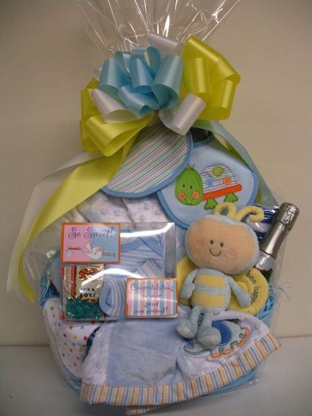 81 best diy baby shower gifts images on pinterest baby shower baby gift baskets baby gift baskets houston texas leibmans wine fine foods negle Choice Image