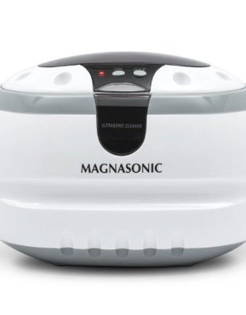 professional silver cleaning machine