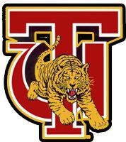 Tuskegee University student newspaper