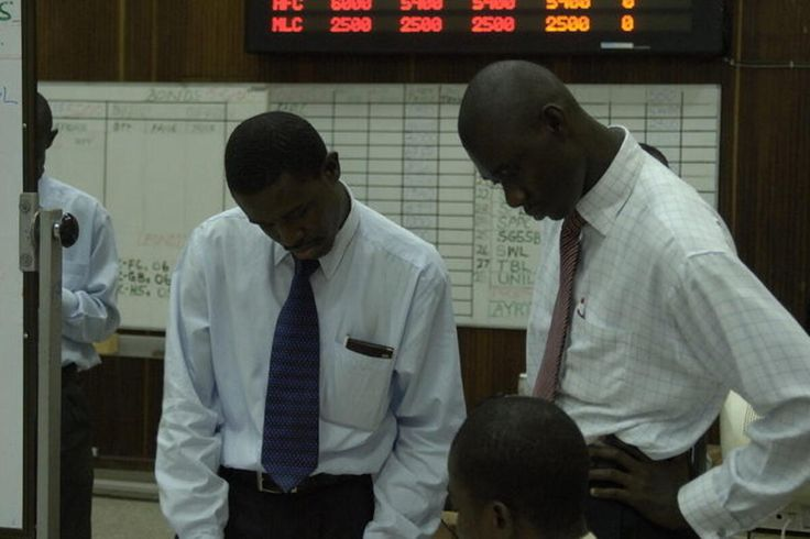 Reverse Capital Gains Tax  GSE Boss To Akufo-Addo