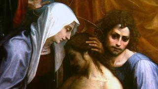 Apostołowie: Maria Magdalena Apostołowie: Maria Magdalena Lektor PL online