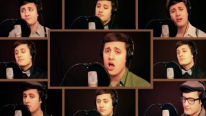 OMG It's a Newsies Medley, Everyone Stop Everything [Video]