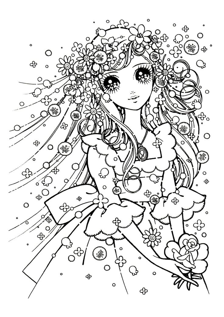 fliss coloring pages - photo#36