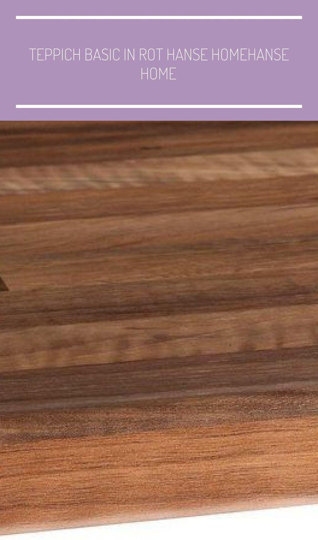Teppich Basic In Rot Hanse Hom In 2020 With Images Farmhouse Table Centerpieces Farmhouse Bathroom Decor Rustic Bathroom Decor