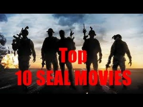 TOP 10 List of films United States Navy SEALs