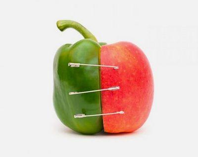 ♥Папа, мама, я - здоровая семья♥: 9 сочетаний продуктов, которые опасны для здоровья...
