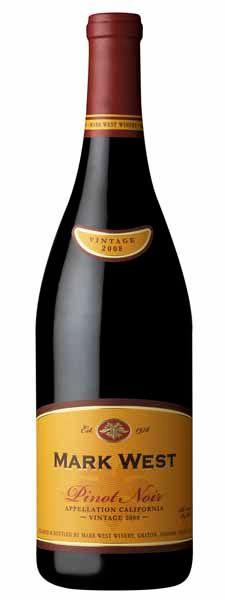 Californian Pinot Noir - my latest love.