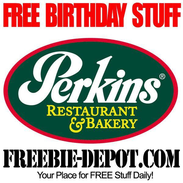 Birthday restaurant freebies 2018