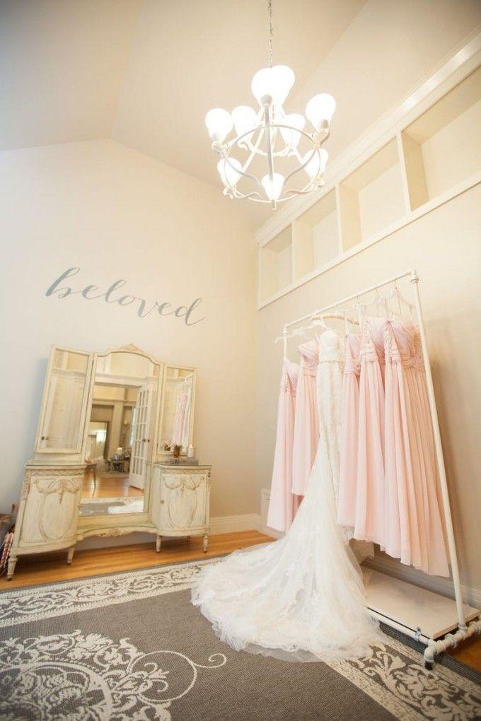 Cedarwood Weddings Sensational New Bridal Suite