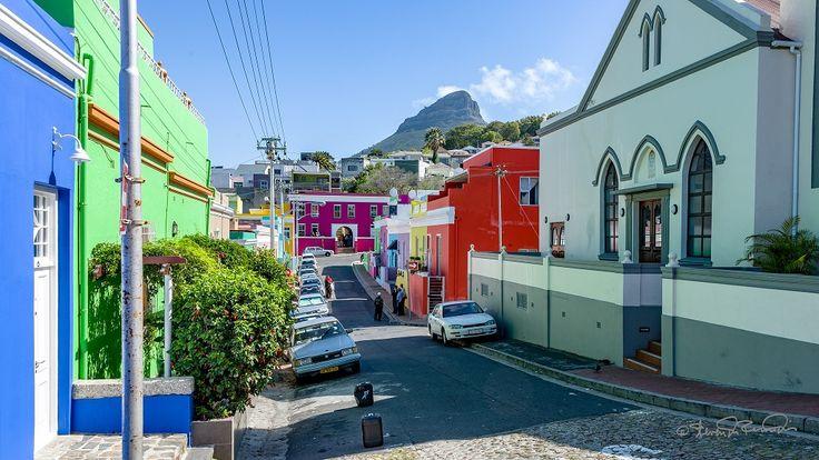 Bo-Kaap, Afrique du Sud