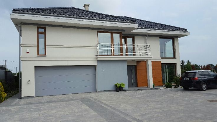 Projekt domu Riwiera - fot 31