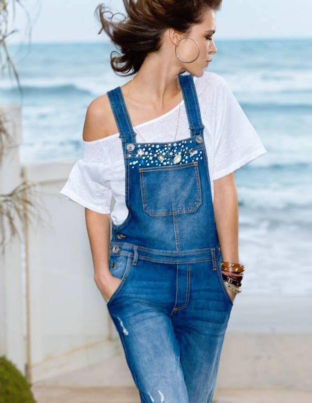 Gaudi moda italiana para mujer con mucho estilo