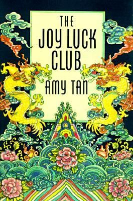 The Joy Luck Club, Amy Tan // YOU NEED TO READ THIS BOOK. You know what Arthur says: having fun isnt hard when youve got a library card.