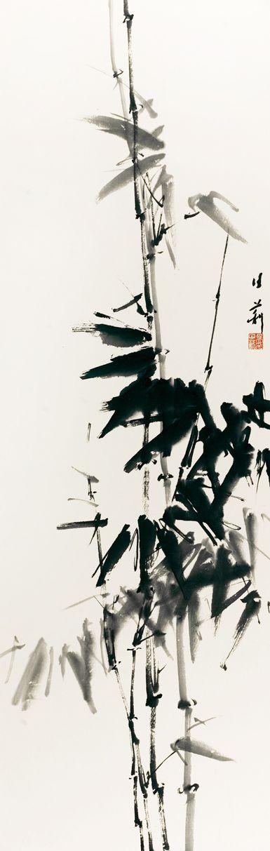 Leslie Goh (great website) Bamboo