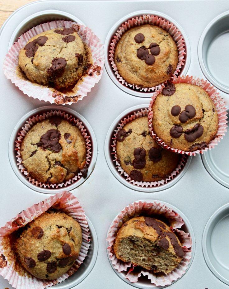 Les muffins proteiné de www.eattheground.com ! Un delice :)